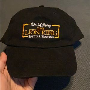 Lion King hat